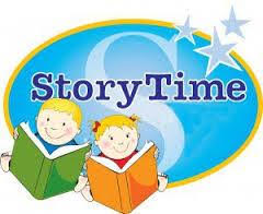 STORY TIME - Reading stories, rhymes & poems to kids. Sobota (11 marca, godz. 11.00 lub 12.00)