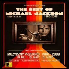 The Best of Michael Jackson – 1980 – 2008.