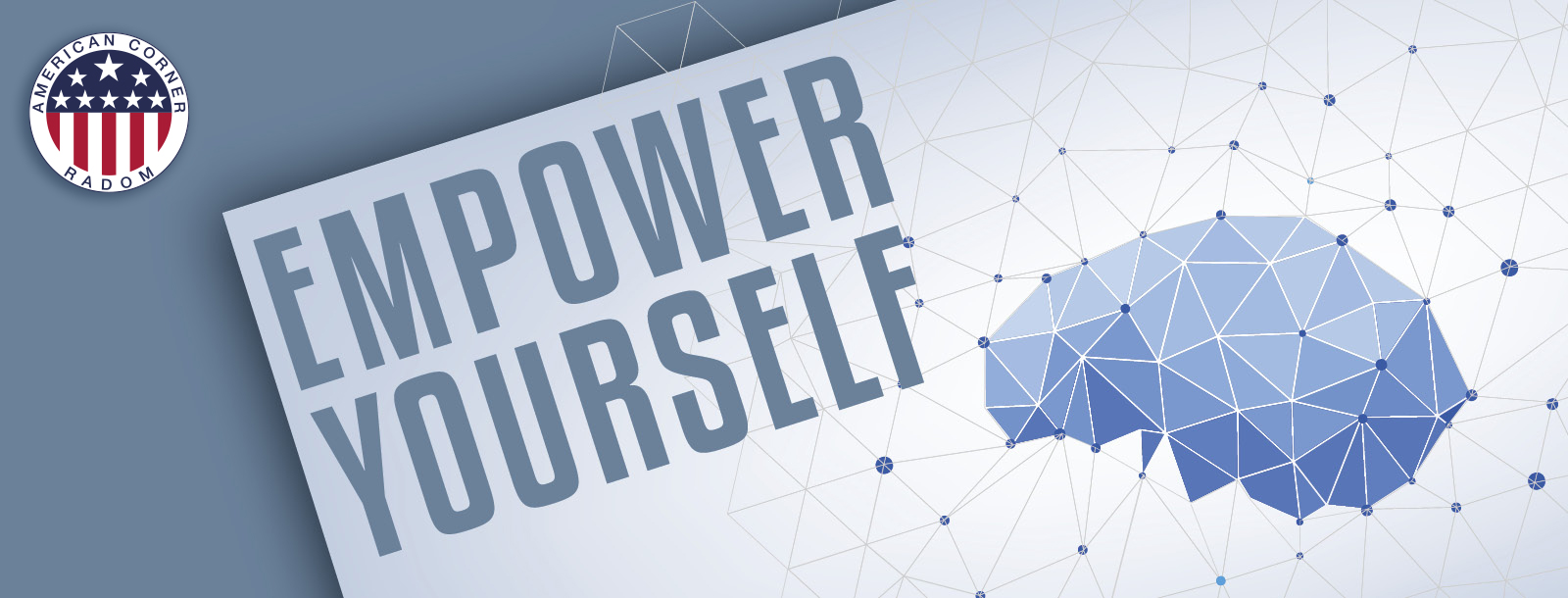 EMPOWER YOURSELF - CULTURE POWER!